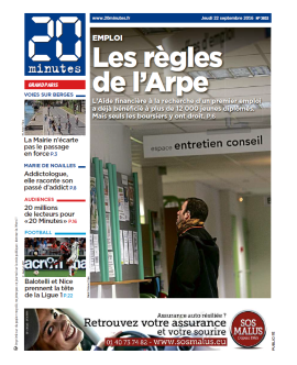magazine capital lmnp septembre 2013