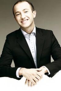 conseiller en gestion de patrimoine indépendant Anthony Calci