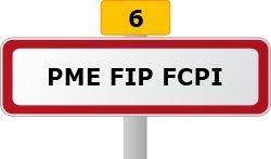 reduction impot pme fip fcpi