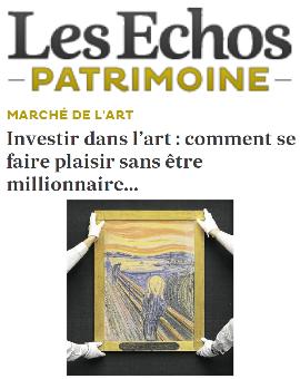 Revue de presse Calci Patrimoine