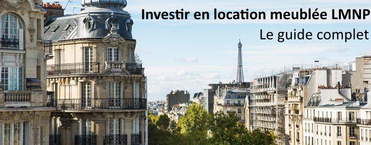 LMNP : Investir en location meublée LMNP en 2018 ?