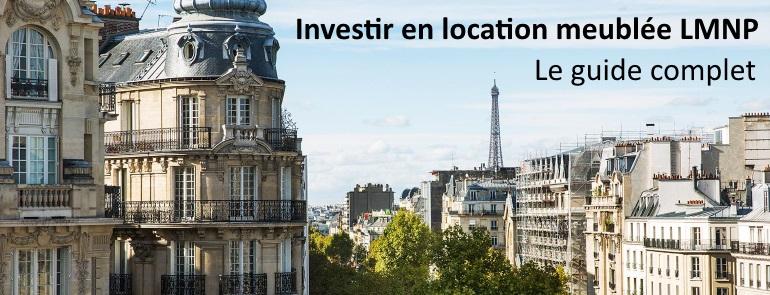 Conseils pour investir en location meublée LMNP