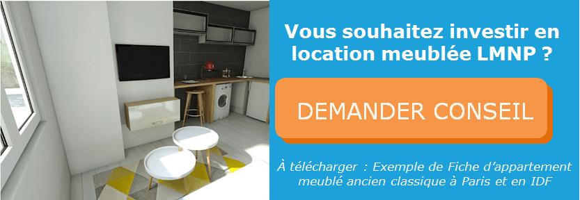 lmnp investir en location meubl e lmnp en 2018. Black Bedroom Furniture Sets. Home Design Ideas