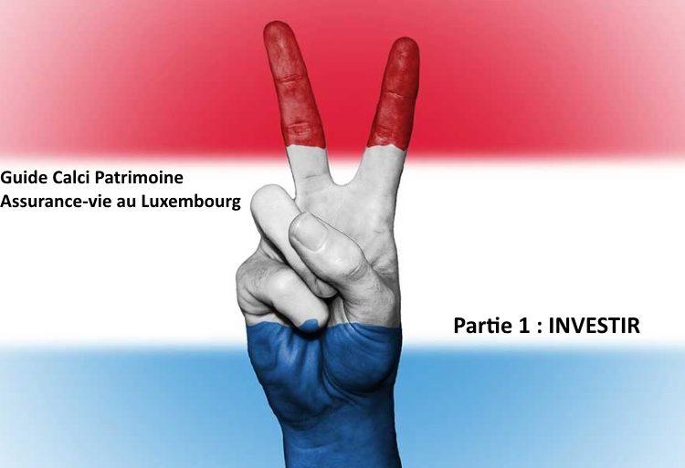 Assurance-vie au Luxembourg : Conseils pour investir en UC FID FAS