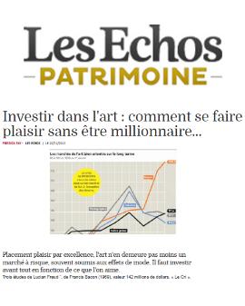 Les_Echos_Investir_Art_Calci_Patrimoine_0913